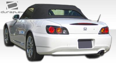 Honda S2000 AP2 Duraflex Rear Body Kit Bumper 2000-2009