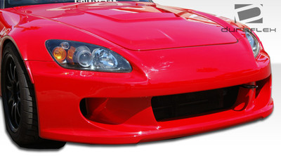 Honda S2000 A-Sport Duraflex Front Body Kit Bumper 2000-2009