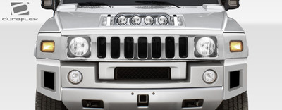 Hummer H2 BR-N Duraflex Lighting 2003-2009