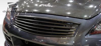 Infiniti G Coupe 2DR GT Concept Duraflex Grille 2008-2015