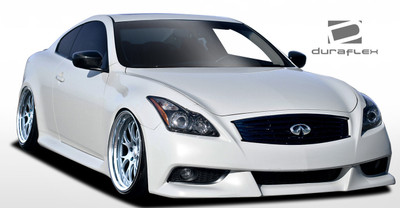 Infiniti G Coupe 2DR IPL Look Duraflex Full Body Kit 2008-2015
