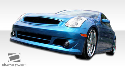 Infiniti G Coupe 2DR K-1 Duraflex Full Body Kit 2003-2007