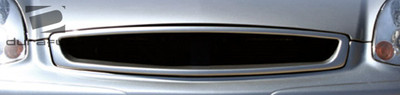 Infiniti G Coupe 2DR Sigma Duraflex Grille 2003-2007