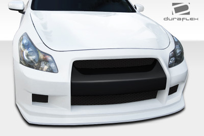 Infiniti G Sedan GT-R Duraflex Front Body Kit Bumper 2007-2009