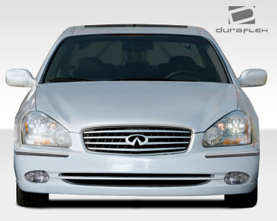 Infiniti Q45 VIP Duraflex Front Body Kit Bumper 2002-2004