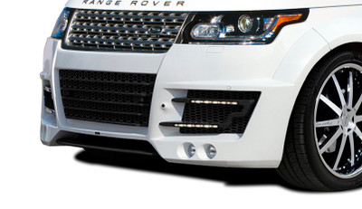 Land/Range Rover AF-1 Aero Function Fog Lights 2013-2015