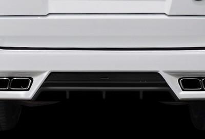 Land/Range Rover AF-1 Aero Function Rear Wide Diffuser 2013-2015