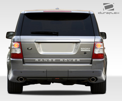 Land/Range Rover Sport AR-D Duraflex Rear Add On Body Kit Bumper 2006-2009