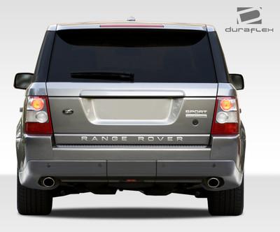Land/Range Rover Sport AR-D Duraflex Rear Add On Body Kit Bumper 2006-2009