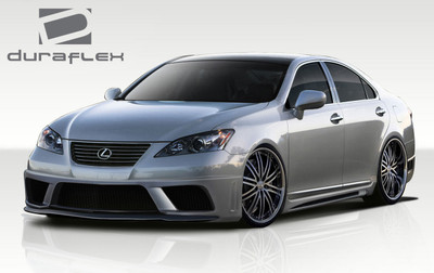 Lexus ES AM3 Duraflex Full Body Kit 2007-2012