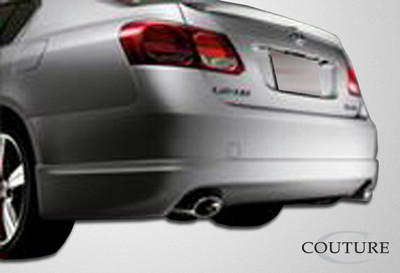 Lexus GS J-Spec Couture Rear Body Kit Bumper 2006-2011
