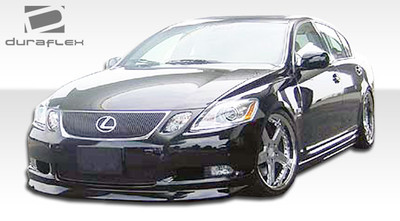 Lexus GS R-Sport Duraflex Full Body Kit 2006-2007