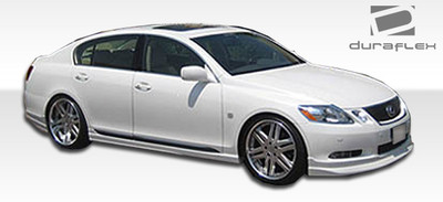 Lexus GS R-Sport Duraflex Side Skirts Body Kit 2006-2011