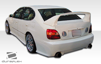 Lexus GS VIP Duraflex Rear Body Kit Bumper 1998-2005