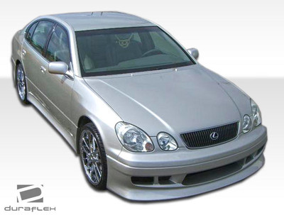 Lexus GS V-Speed Duraflex Front Body Kit Bumper 1998-2005
