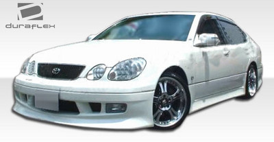 Lexus GS V-Speed Duraflex Full Body Kit 1998-2005