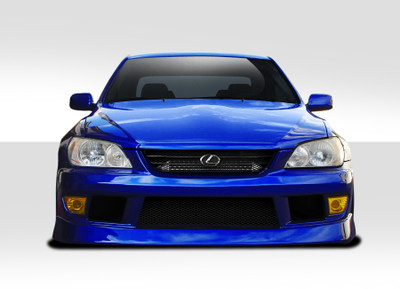 Lexus IS B-Sport Duraflex Front Body Kit Bumper 2000-2005