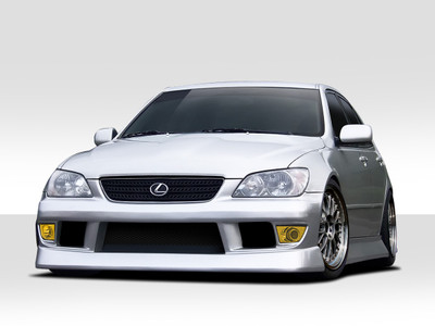Lexus IS B-Sport Duraflex Full Body Kit 2000-2005
