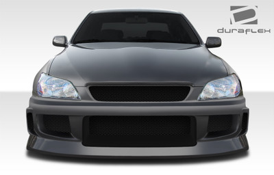 Lexus IS C-Speed Duraflex Front Body Kit Bumper 2000-2005
