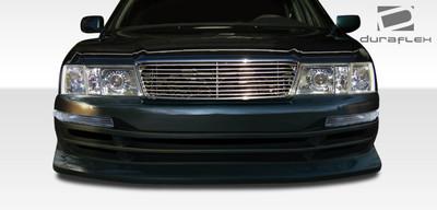 Lexus LS Forte Duraflex Front Body Kit Bumper 1990-1994