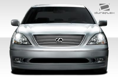 Lexus LS VIP Duraflex Front Body Kit Bumper 2001-2003