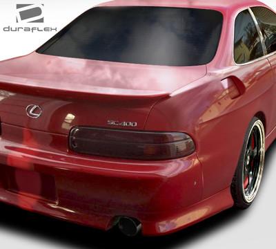 Lexus SC V-Speed Duraflex Body Kit- 50mm Fenders 1992-2000