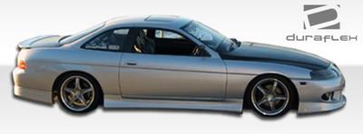 Lexus SC V-Speed Duraflex Side Skirts Body Kit 1992-2000