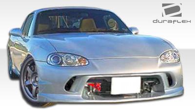 Mazda Miata Wizdom Duraflex Front Body Kit Bumper 1998-2005