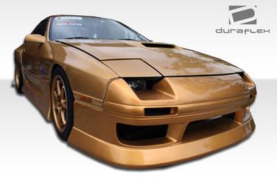 Mazda RX-7 B-Sport Duraflex Front Body Kit Bumper 1986-1991