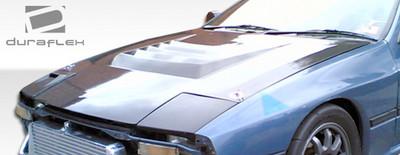 Mazda RX-7 D-1 Duraflex Body Kit- Hood 1986-1991