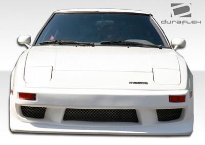 Mazda RX-7 GP-1 Duraflex Front Body Kit Bumper 1979-1985