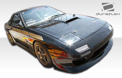 Mazda RX-7 GP-1 Duraflex Full Body Kit 1986-1991
