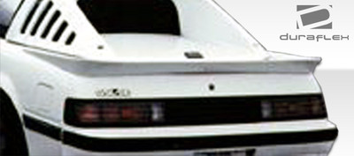 Mazda RX-7 M-1 Duraflex Body Kit-Wing/Spoiler 1979-1985
