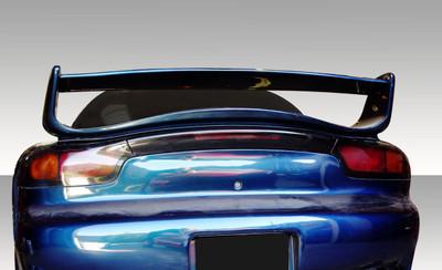 Mazda RX-7 M-Speed Duraflex Body Kit-Wing/Spoiler 1993-1997