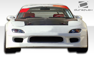 Mazda RX-7 V-Speed Duraflex Front Body Kit Bumper 1993-1997