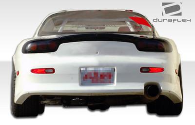 Mazda RX-7 V-Speed Duraflex Rear Body Kit Bumper 1993-1997