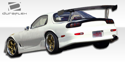 Mazda RX-7 V-Speed Duraflex Side Skirts Body Kit 1993-1997