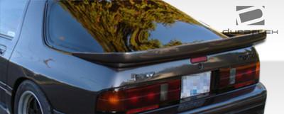 Mazda RX-7 Wangan Duraflex Body Kit-Wing/Spoiler 1986-1991