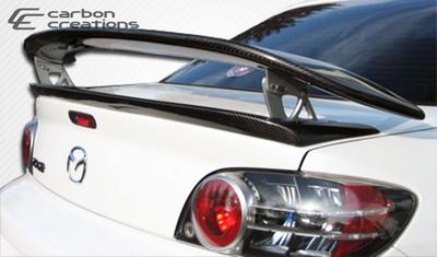 Mazda RX-8 M-1 Carbon Fiber Creations Body Kit-Wing/Spoiler 2004-2011