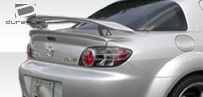 Mazda RX-8 M-1 Duraflex Body Kit-Wing/Spoiler 2004-2011