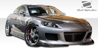 Mazda RX-8 M-1 Duraflex Full Body Kit 2004-2008