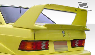 Mercedes 190 Evo 2 Duraflex Body Kit-Wing/Spoiler 1984-1993