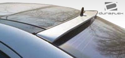 Mercedes CL LR-S Duraflex Body Kit-Roof Wing/Spoiler 2000-2006