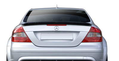 Mercedes CLK AF-1 Aero Function (CFP) Body Kit-Wing/Spoiler 2003-2009