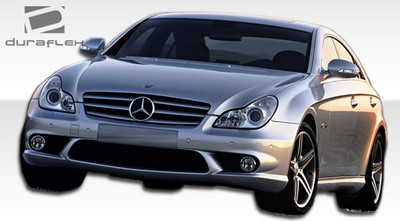 Mercedes CLS AMG Duraflex Full Body Kit 2006-2011