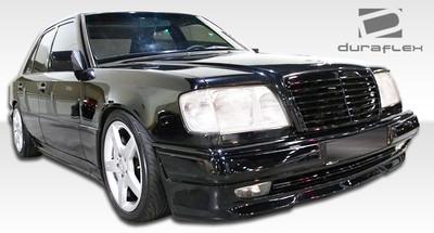 Mercedes E Class 2DR C36 Look Duraflex Full Body Kit 1986-1995