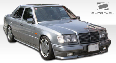 Mercedes E Class AMG Duraflex Full Body Kit 1986-1995
