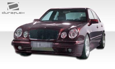 Mercedes E Class LR-S Duraflex Front Body Kit Bumper 1996-1999