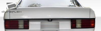 Mercedes S Class AMG Look Duraflex Body Kit-Wing/Spoiler 1981-1991