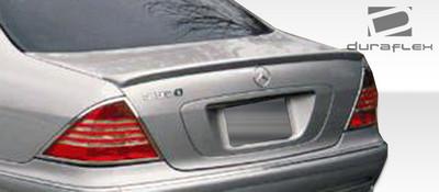 Mercedes S Class LR-S Duraflex Body Kit-Wing/Spoiler 2000-2006